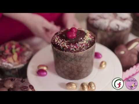 Easter Sweet Bread (Georgian Paska) - Bake With Sophie