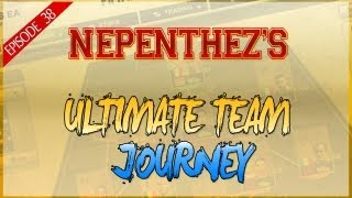 FIFA 13 - EA Getting Greedy? -  Ultimate Team Journey - Ep. 38