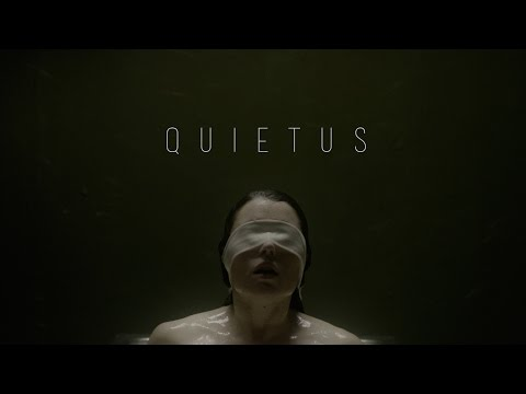 QUIETUS    HD