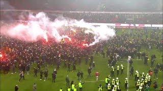 AIKs Guldmatch 2018 mot Kalmar FF