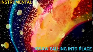 Radiohead - Jigsaw Falling Into Place (Instrumental)