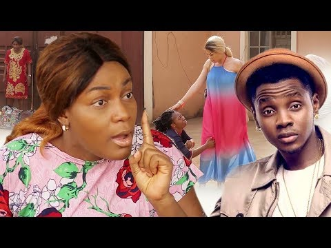 ONE TICKET - (New Hit Movie) 2019 Latest Nigerian Nollywood Movie