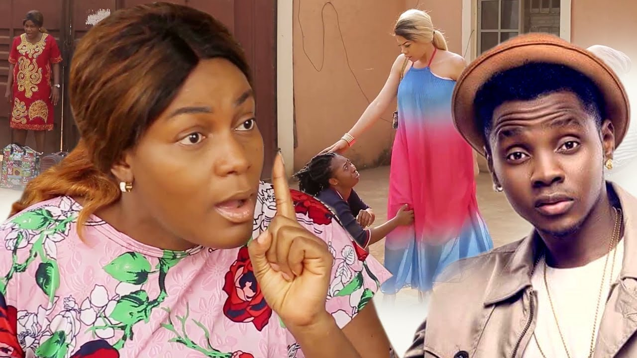 Download ONE TICKET - (New Hit Movie) 2019 Latest Nigerian Nollywood Movie