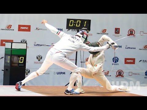 70 Days - Moscow Senior World Championships Part 2