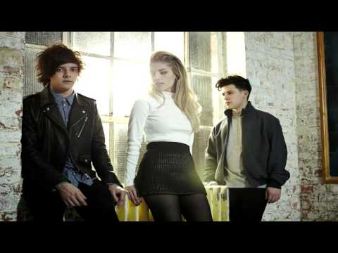London Grammar - Hey Now (Hey Now I'm Alive Space Mix)