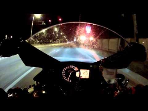 Illegal City Race - Nissan GTR, EVO, M3, Suzuki GSXR
