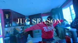 Jug Season | Soulja Boy x Asap Rocky Type Beat (Prod. Lwky Kris)