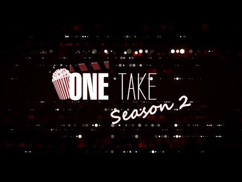 One Take   Season 2   Starts This Weekend