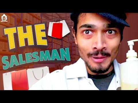 BB Ki Vines- | The Salesman |