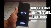 Vivo Y81 Y83 Pro Pattern Lock And Pin Lock Hard Reset Easy Solution