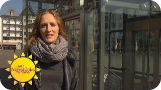 Dialekte in Deutschland: Sächsisch sexy? | Sat.1 Frühstücksfernsehen