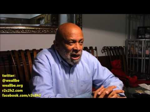 REspected Elder Prof. HErBErt SmITh Tells