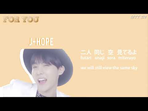[Engsub/Vietsub] ]J-HOPE IS ALSO A VOCALIST OF BTS - J-HOPE Singing Compilation (10/2017)
