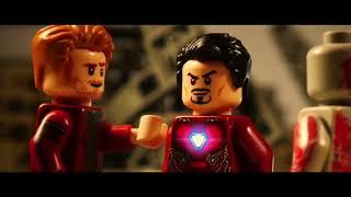 (ЛЕГО ТРЕЙЛЕР)Мстители:война бесконечности-2