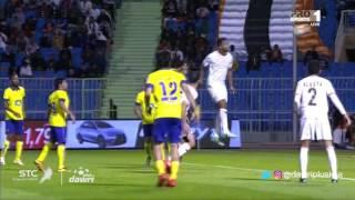vuclip دوري بلس - ملخص مباراة النصر و الشباب في الجولة 12 من دوري جميل