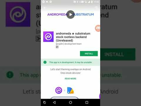 andromeda substratum stock rootless backend apk free download