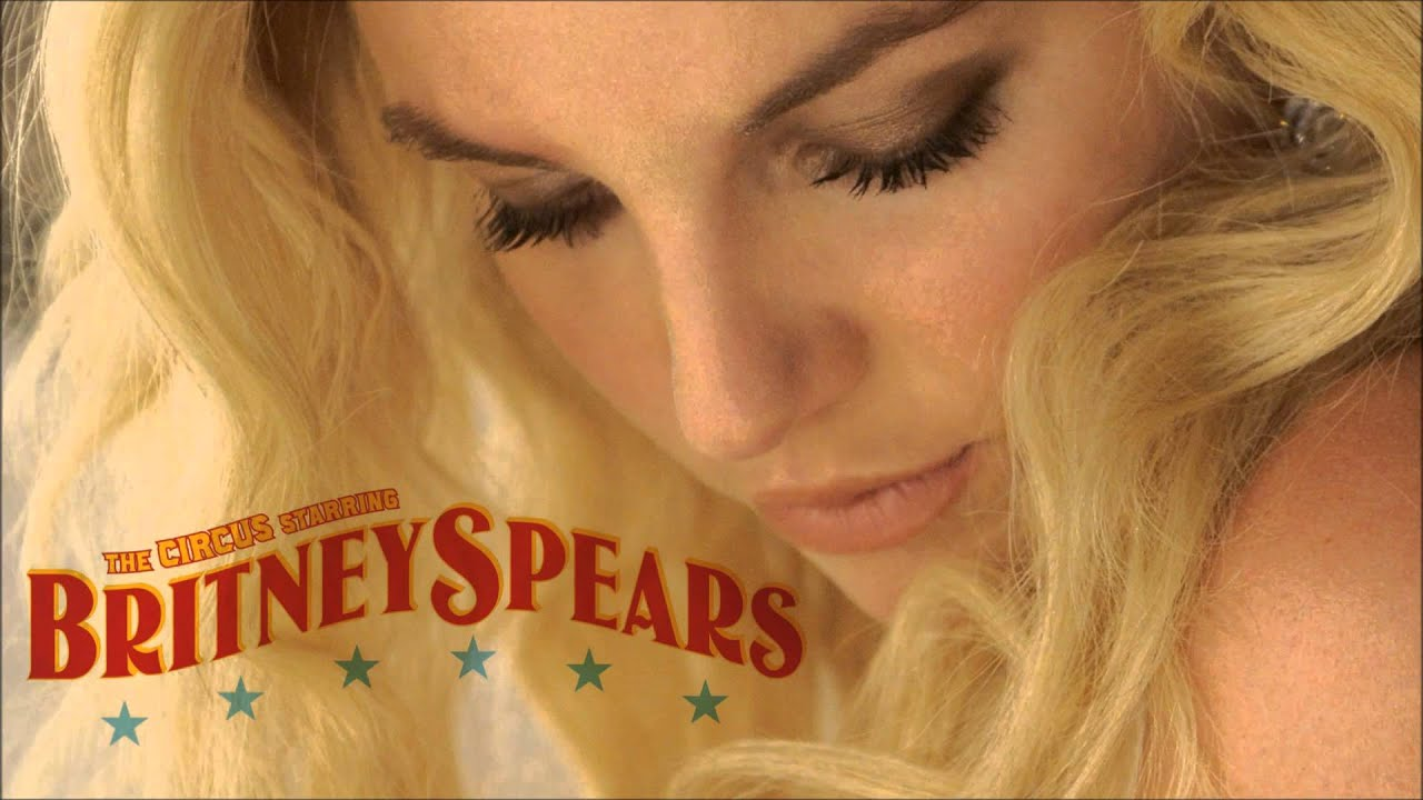 britney spears circus 1 hour youtube