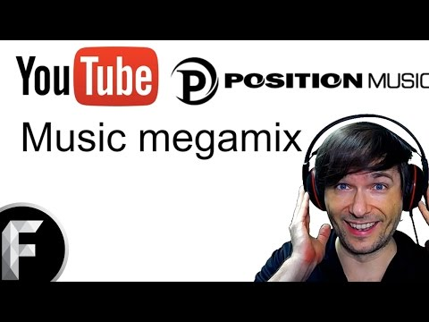 ★ 2-hour epic music megamix - Free for Freedom!