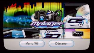 MPlayer-CE Wii Channel Soundtrack