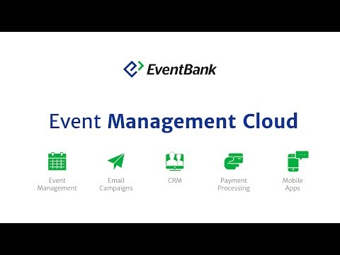 eventbank pricing, features, reviews \u0026 comparison of alternativesevent management cloud from eventbank eventbank screenshot streamline email marketing