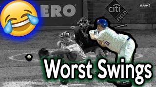 MLB: Wild Swings (HD)