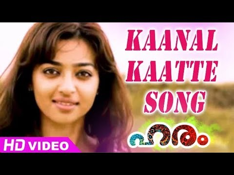 Kaanal Kaatte Song Lyrics - Haram Malayalam Movie Songs Lyrics