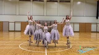 UniCircle Flow  : The Rose (Quintet)