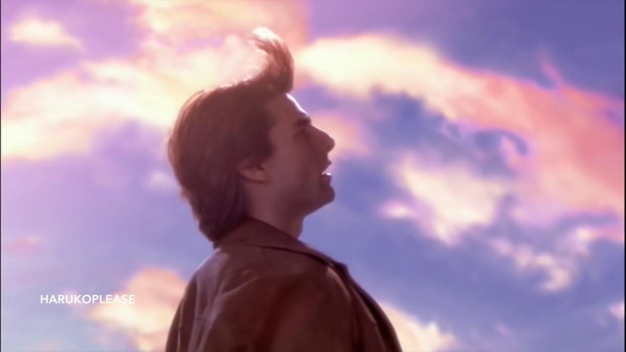 Vanilla Sky ending [Blu-ray 4k HD re-release version]