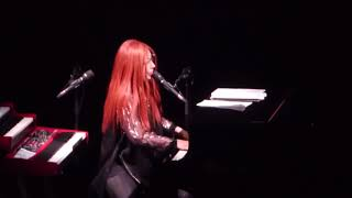 Tori Amos - Someone Saved My Life Tonight (Elton John cover) @ Beacon Theatre, NYC2 2017