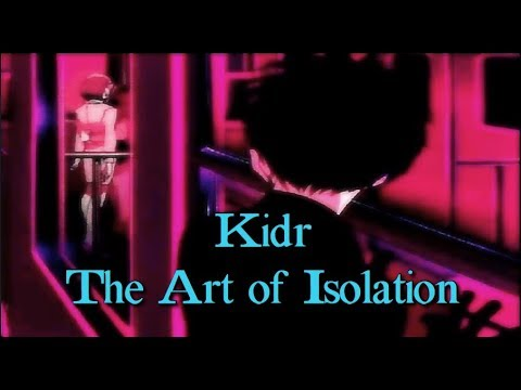 KIDR - THE ART OF ISOLATION [Prod. DIPPY]