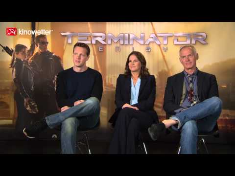 Interview David Ellison, Dana Goldberg, Alan Taylor TERMINATOR: GENISYS (3D)