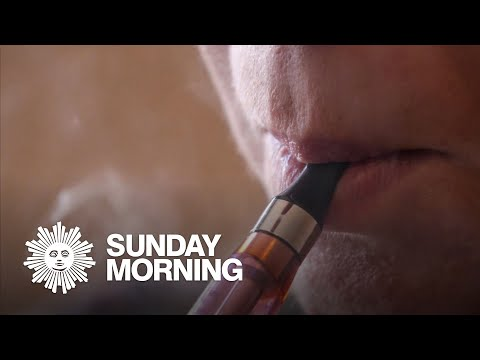 Clearing The Air On E-cigarettes