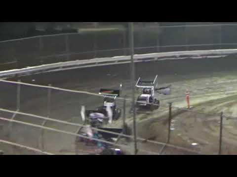 Delta Speedway - Stockton  Main Event 7.14.18