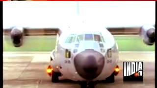 India dares China, Super Hercules lands near LAC -2