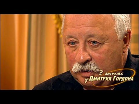 Якубович: Березовский чертовски талантлив, но заигрался и его занеслоиз YouTube · Длительность: 3 мин21 с