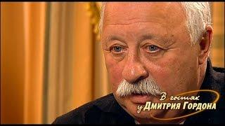 Якубович: Березовский чертовски талантлив, но заигрался и его занесло