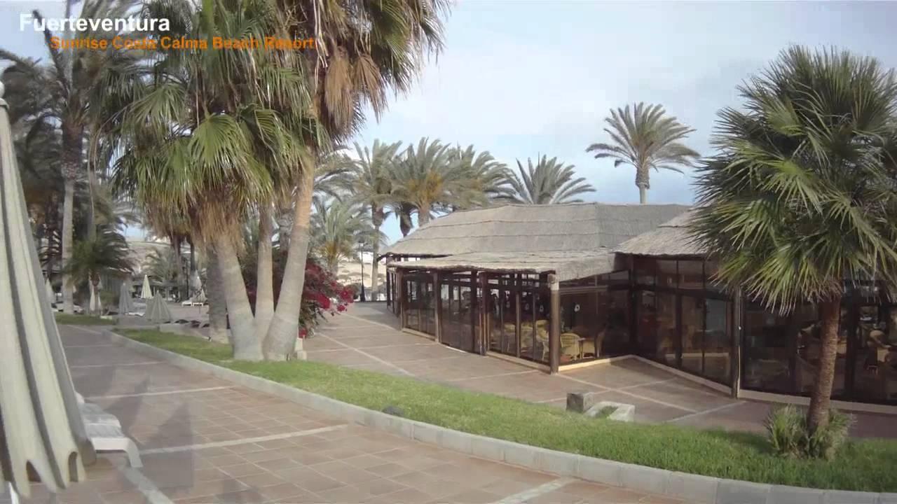 Sunrise Costa Calma Beach Resort Fuerteventura
