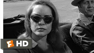 The Last Picture Show (1/8) Movie CLIP - School Spirit (1971) HD
