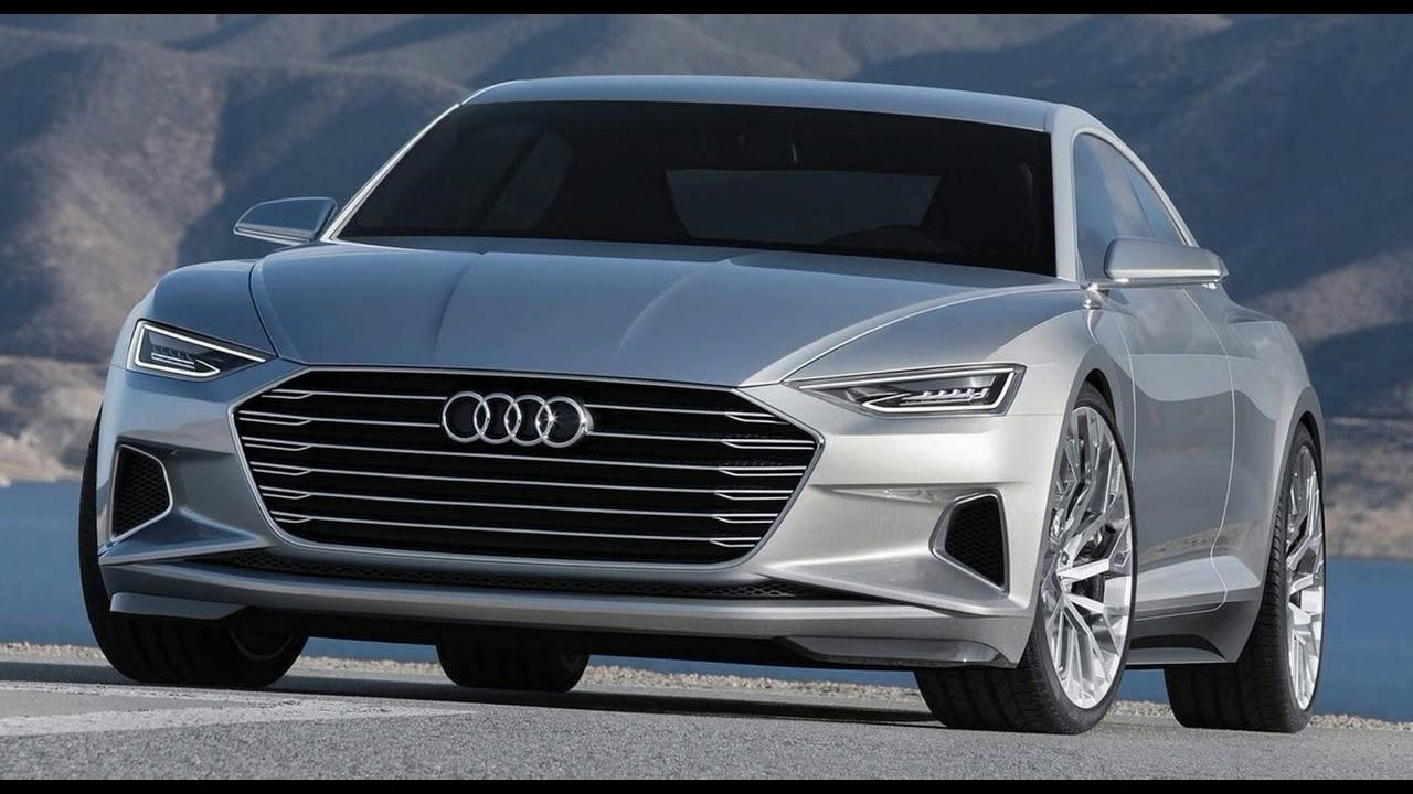 Kekurangan Audi A9 2018 Tangguh