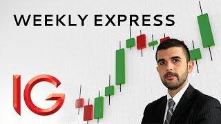 FED, rialzo tassi più vicino, dollaro in forte apprezzamento - Weekly Express 29/08/2016 agosto