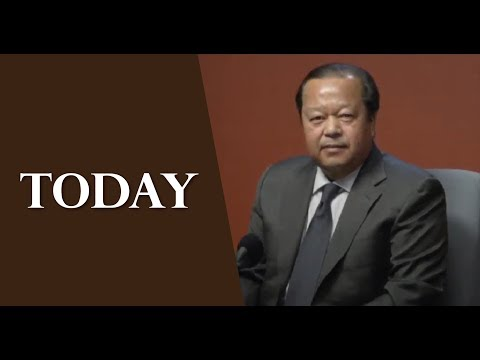 Today - Prem Rawat