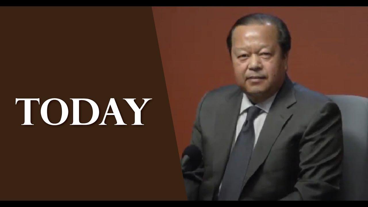 Today - Prem Rawat - YouTube