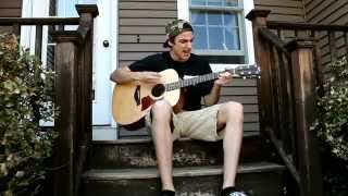 "Tim Sullivan: Descendents ""Silly Girl"" (Acoustic Cover)"
