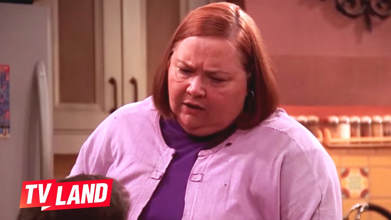 Two And A Half Men Star Conchata Ferrell Recovering From Near Fatal Illness