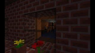 Minecraft FNAF Universe Mod   FNAF 4 House [1/2] (EP 6)