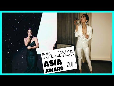 INFLUENCE ASIA AWARD 2017