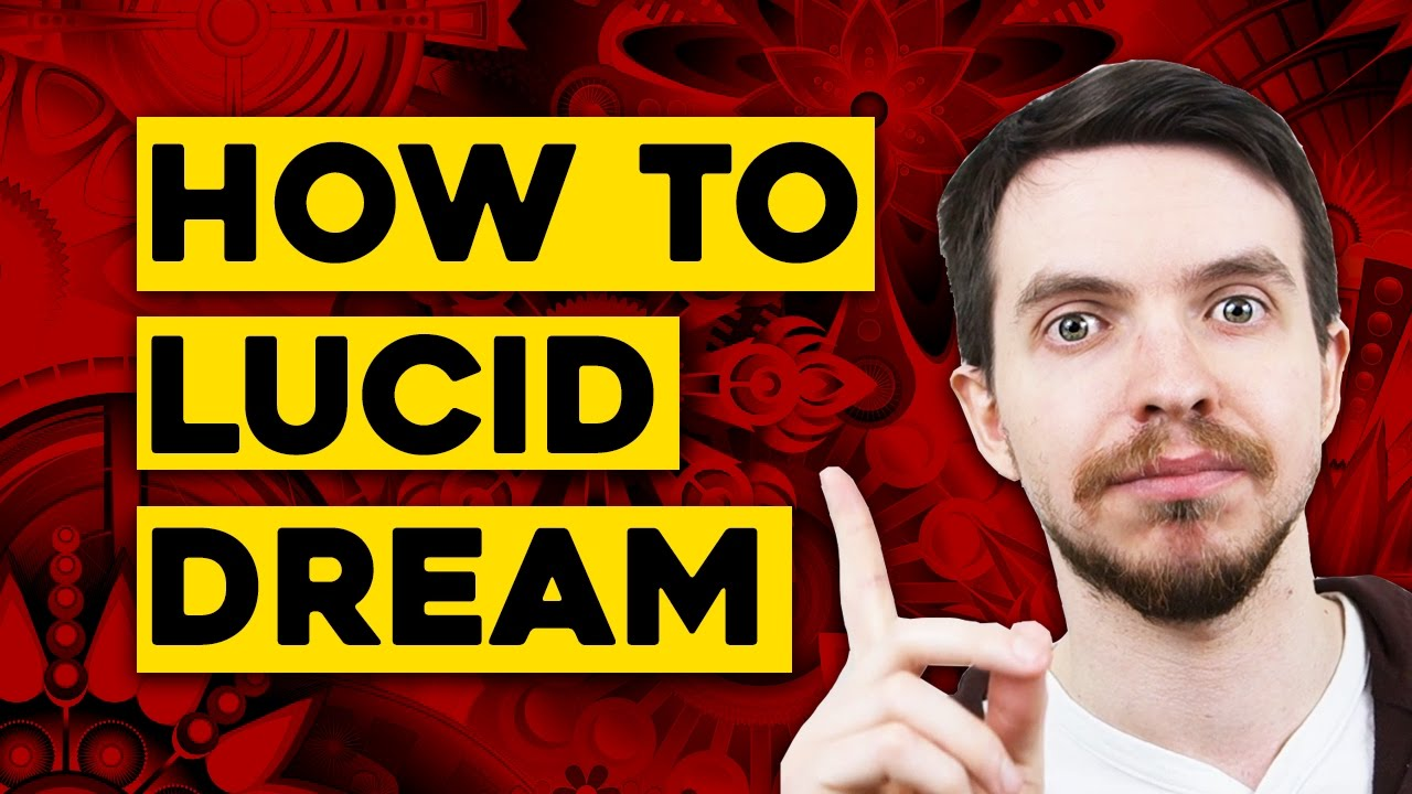 How to have a lucid dream now