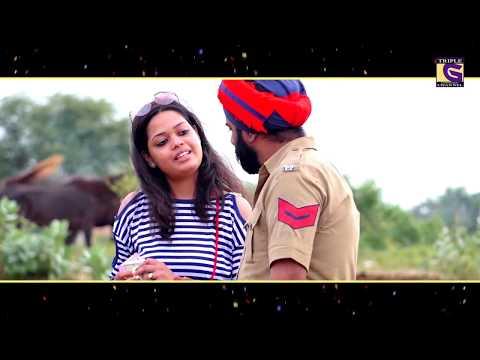 Chacha Bishna II Bira Sharabi II Theka II New Punjabi Comedy 2019