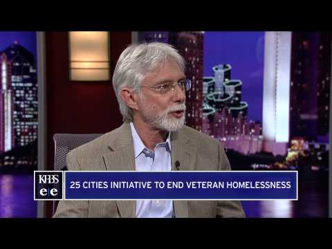 Preparations Underway For 27th Annual Stand Down For San Diego Homeless Vets