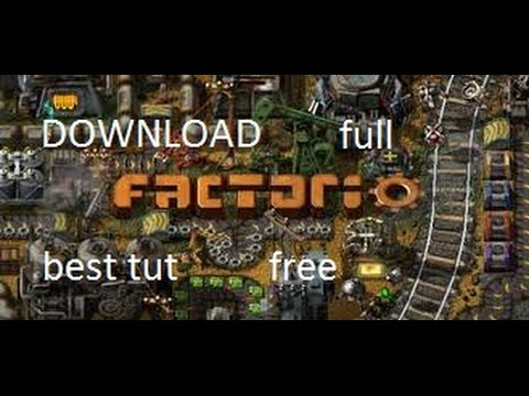 factorio free download latest version